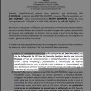 João Santana 'deletou' conta de e-mail para evitar curiosidade da PF