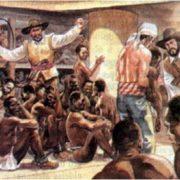 Agora só falta Trump decretar a volta da escravidão